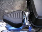 SeatandCarrierC70SDXOriginalToritsuke@31185km20131123 155146.JPG